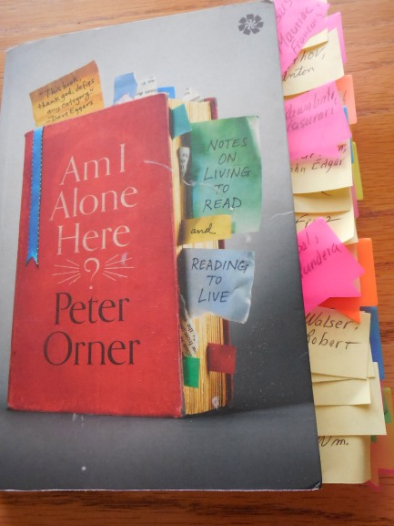 Peter Orner book w:tags
