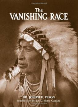 VanishingRace:Dixon:1913