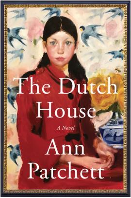 DutchHouse:Patchett