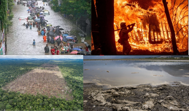 4Photos:ClimateDisaster
