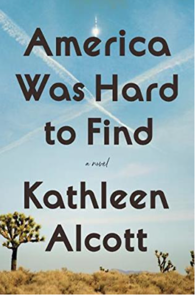 Alcott:America
