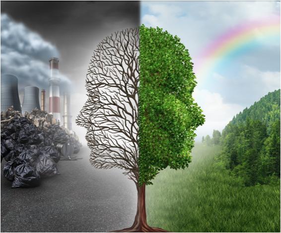 Climate2Faces